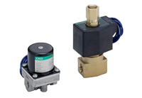 CKD series AB/AG process valves