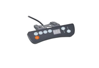 JieCang series JCHT35J hand/foot controls