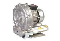 FPZ side channel blower MS series
