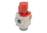 CKD series V-010 modular lock-out valve