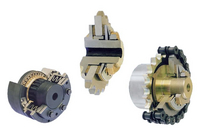 Warner torque limiters product group