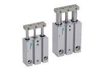 CKD series STM guided cylinders