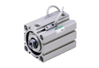 CKD series SSD2 compact cylinder