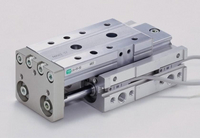 CKD series LCG guided cylinders