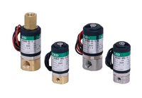 CKD series USB/USG process valves
