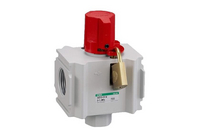 CKD series V010 lock-out valve